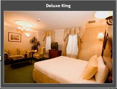 Hote lStanford Deluxe King