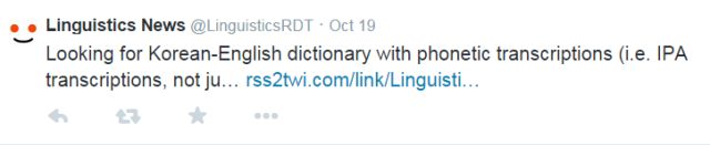 linguisticnews