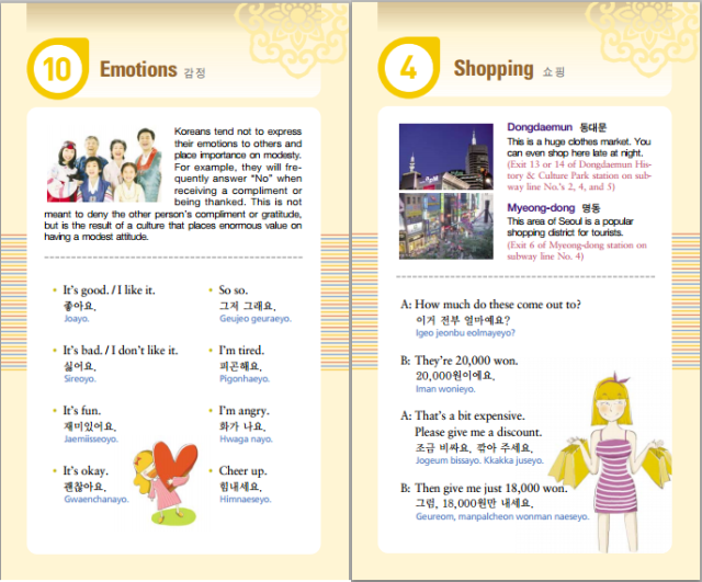 Practical korean expressions for foreigners free pdf from nikl nikls basic korean dictionary m4hsunfo