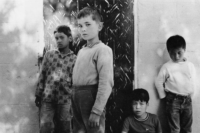 Time Korean Orphans