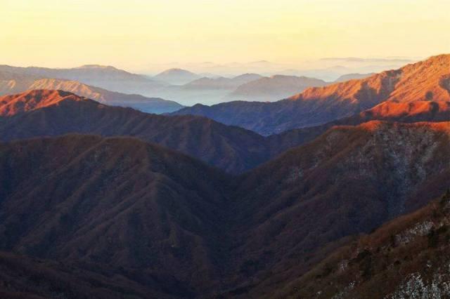 jiri mountain