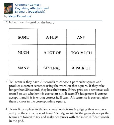 grammargames